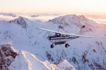 cessna 206 aerial Alaska, Scott Dickerson Photography