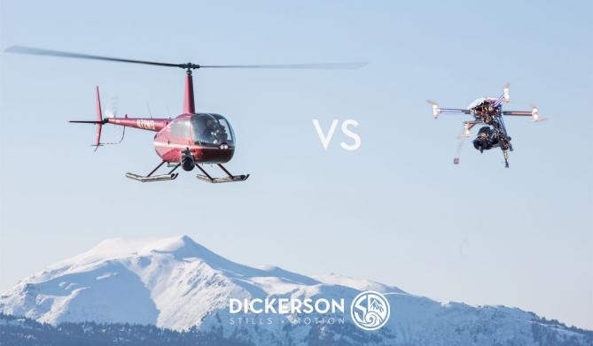 drone cineflex shotover westcam GSS quadcopter cinestar UAV